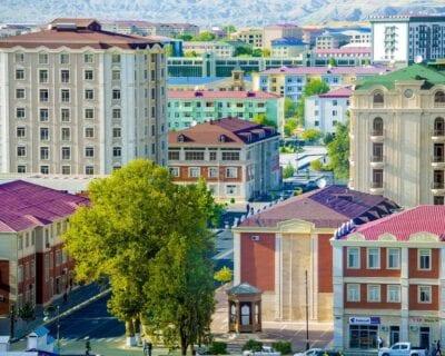 Nakhchivan Azerbaiyán