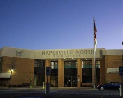Naperville IL Estados Unidos