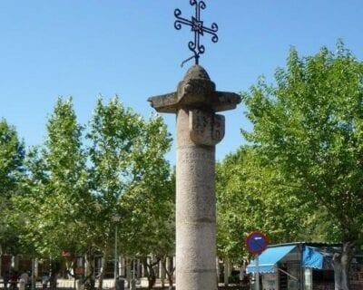 Navalmoral de la Mata España