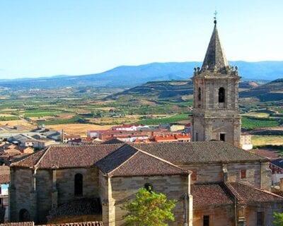 Navarrete España
