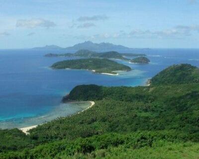 Naviti Island Fiyi
