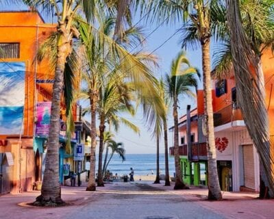 Nayarit México