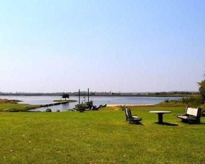 Ndola Zambia