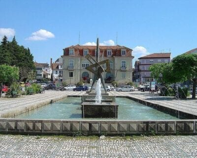 Nelas Portugal