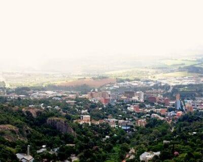 Nelspruit República de Sudáfrica