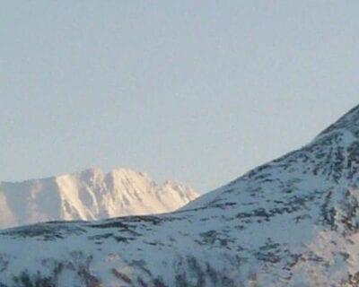 Nordkjosbotn Noruega