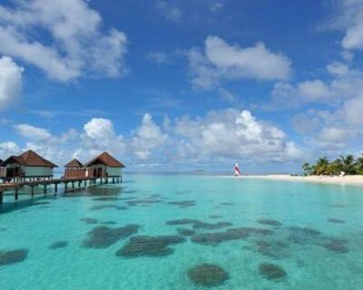 North Ari Atoll (Alif Alif) Maldivas