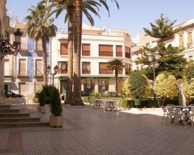Novelda España