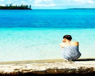 Nueva Caledonia Nueva Caledonia