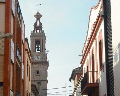 Nules España