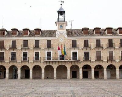 Ocaña España