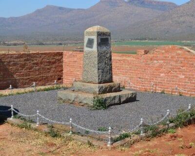 Ohrigstad República de Sudáfrica