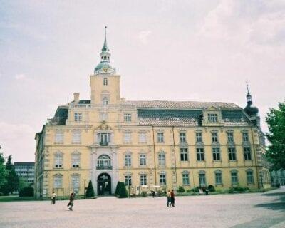 Oldenburg Alemania