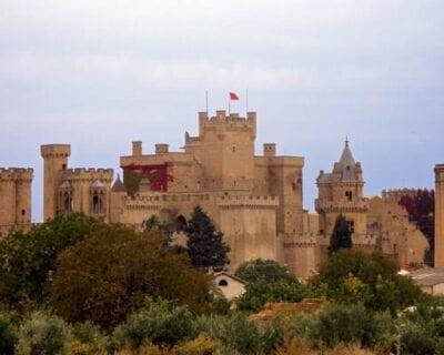 Olite España