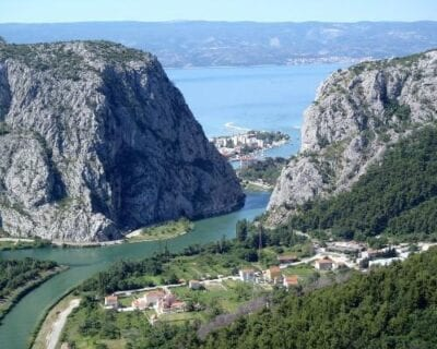 Omis Croacia