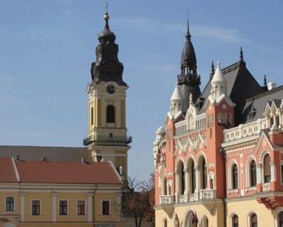 Oradea Rumania