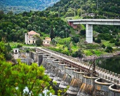 Oristano, Sardinia Italia
