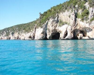 Orosei, Sardinia Italia
