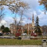 Oshawa / Whitby Canadá
