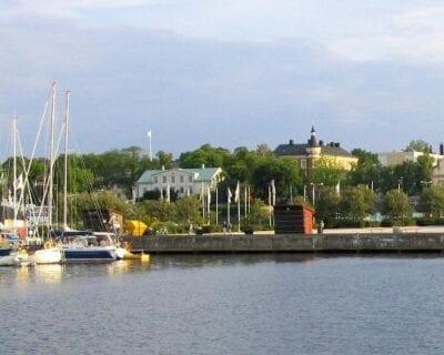 Oskarshamn Suecia