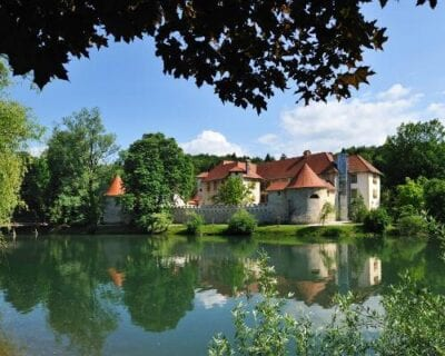 Otocec Eslovenia