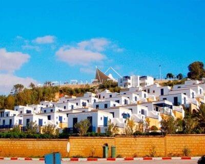 Oualidía Marruecos