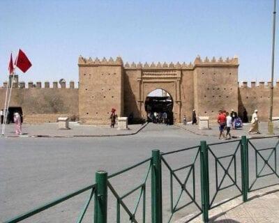 Oujda Marruecos