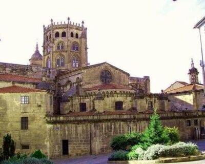 Ourense (Provincia) España