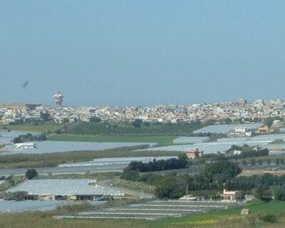 Pachino Italia