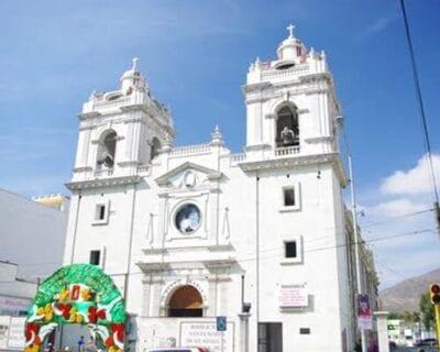 Pachuca de Soto México
