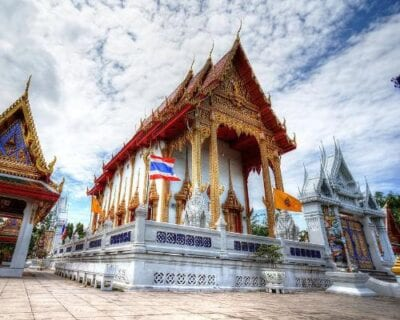 Pai (District) Tailandia