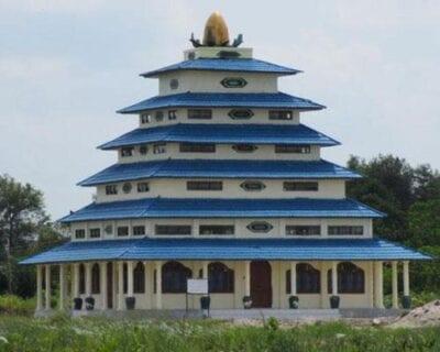 Palangkaraya Indonesia