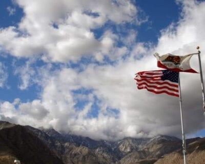 Palm Springs CA Estados Unidos