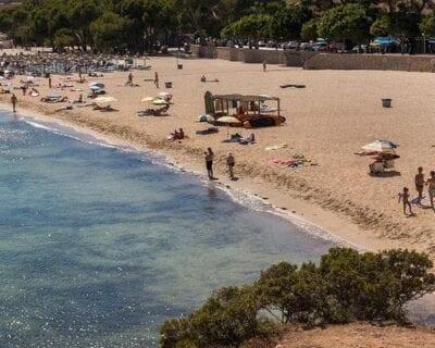 Palmanova, Mallorca España