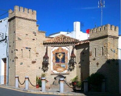 Palos de la Frontera España