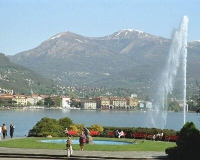 Paradiso Suiza