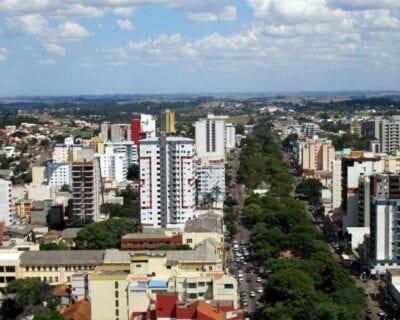 Passo Fundo Brasil