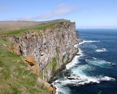 Patreksfjordur Islandia