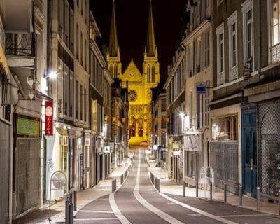 Pau Francia