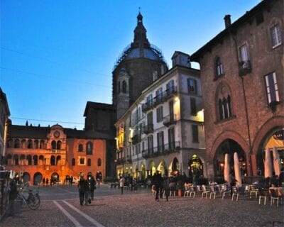 Pavia Italia