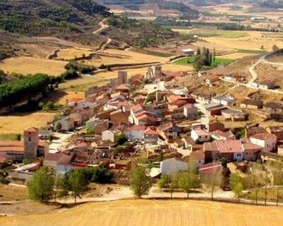 Peñafiel Portugal