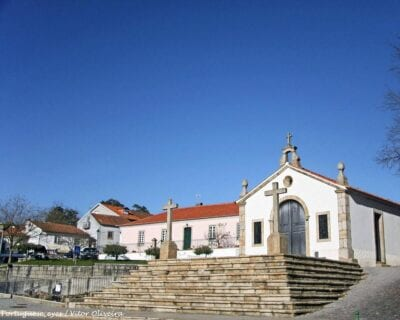 Pedrógão Grande Portugal