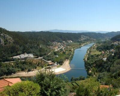 Penacova Portugal