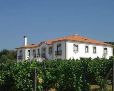 Penalva do Castelo Portugal
