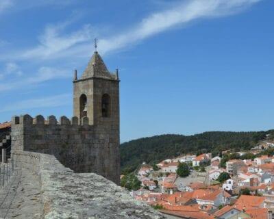 Penamacor Portugal