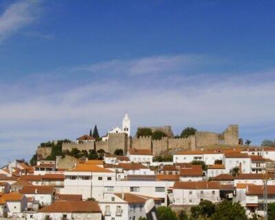 Penela Portugal