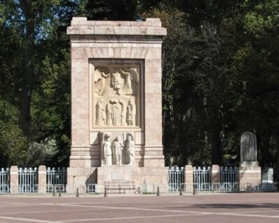 Perpignan Francia