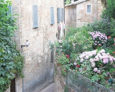Pesaro Italia