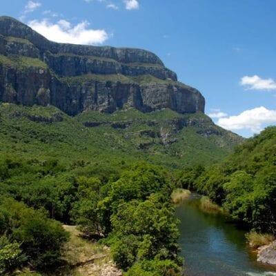 Phalaborwa República de Sudáfrica