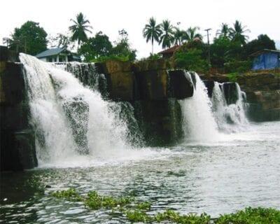 Phetchabun Tailandia